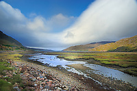 SC - NORTH WEST HIGHLANDS - Wester Ross<br /> Little Loch Broome nearby Dundonnell<br /> <br /> Full sizhe: 69,2 MB