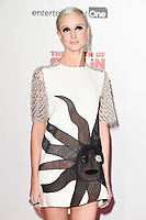 """Andrea Riseborough<br /> arriving for the premiere of """"The Death of Stalin"""" at the Curzon Chelsea, London<br /> <br /> <br /> ©Ash Knotek  D3338  17/10/2017"""