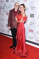 John Cauldwell<br /> arriving for the Float Like a Butterfly Ball 2019 at the Grosvenor House Hotel, London.<br /> <br /> ©Ash Knotek  D3536 17/11/2019