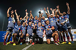 UBB Gavekal wins the Cup Prize at the Cup Prize Presentation Ceremony of the GFI HKFC Rugby Tens 2017 on 06 April 2017 in Hong Kong Football Club, Hong Kong, China. Photo by Marcio Rodrigo Machado / Power Sport Images