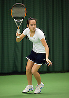 5-3-10, Rotterdam, Tennis, NOJK, Christine Hurell