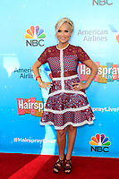 LOS ANGELES - JUN 9:  Kristin Chenoweth at the NBC's 'Hairspray Live!' FYC Event at the ATAS Saban Media Center on June 9, 2017 in North Hollywood, CA