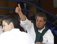MANIZALES -COLOMBIA. 25-08-2013. La abstención parece ser el principal vencedor de estas elección atípicas para Gobernador en Caldas. Photo: VizzorImage / Yonboni / Str