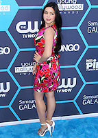 LOS ANGELES, CA, USA - JULY 27: Actress Ariel Winter arrives at the 16th Annual Young Hollywood Awards held at The Wiltern on July 27, 2014 in Los Angeles, California, United States. (Photo by Xavier Collin/Celebrity Monitor)