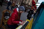 Ucraine, Kiev, 2014-03-26