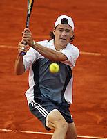 01-06-2004, Paris, tennis, Roland Garros, Coria
