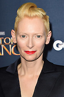 "Tilda Swinton<br /> at the ""Doctor Strange"" launch event, Westminster Abbey, London.<br /> <br /> <br /> ©Ash Knotek  D3189  24/10/2016"