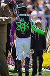 July 16, 2015: Scenes at opening day at Del Mar Thoroughbred Club in Del Mar, California. Zoe Metz/ESW/CSM