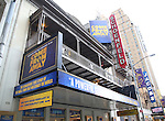'Come From Away' - Theatre Marquee