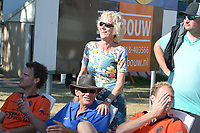 KAATSEN: LEEUWARDEN: 14-07-2018, Rengersdei, ©Martin de Jong