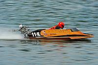 11-K   (Outboard Hydroplane)