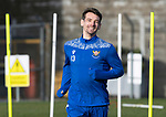 St Johnstone Training…<br />