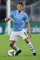 Lucas Leiva of SS Lazio <br /> Roma 22-9-2019 Stadio Olimpico <br /> Football Serie A 2019/2020 <br /> SS Lazio - Parma Calcio <br /> Foto Andrea Staccioli / Insidefoto