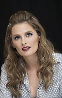 Stana Katic at the Absentia press conference in  Beverly Hills, USA - 26 Mar 2019. Credit: Magnus Sundholm/Action Press/MediaPunch ***FOR USA ONLY***