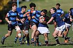 NELSON, NEW ZEALAND -APRIL 24: Nelson College v Nelson Club Saturday 24  April 2021, ,Nelson New Zealand. (Photo by Evan Barnes Shuttersport Limited)