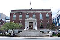 Harvard Heroes 2012