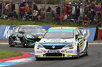 Round 5 of the 2021 British Touring Car Championship. #11 Jason Plato. Power Maxed Car Care Racing. Vauxhall Astra