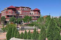 Pueblo, Colorado riverwalk