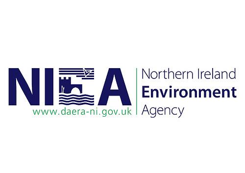 Northern Ireland Environment Agency logo