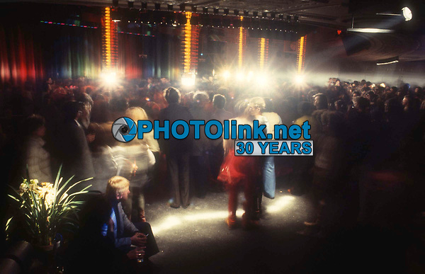 New York, NY<br /> 1978 FILE PHOTO<br /> Studio 54<br /> Photo by Adam Scull-PHOTOlink.net