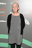 """Ann Cleeves<br /> at the """"Vera"""" photocall as part of the BFI & Radio Times Television Festival 2019 at BFI Southbank, London<br /> <br /> ©Ash Knotek  D3494  13/04/2019"""