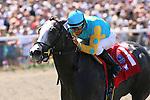 06 September 2009: Zensational and Victor Espinoza win the Pat O'Brien Stakes at Del Mar Race Track, Del Mar, CA