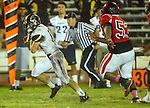 10-10-14 Peninsula vs Morningside CIF Football