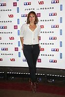 JULIE DE BONA - PHOTOCALL 'JUSTE UN REGARD' AU CINEMA GAUMONT MARIGNAN A PARIS, FRANCE, LE 11/05/2017.