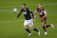 Millwall vs Burnley 23-09-20