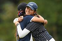 Vivian Lu, Auckland, 2019 New Zealand Women's Interprovincials, Maraenui Golf Club, Hawke's Bay, New Zealand, Saturday 06th December, 2019. Photo: Kerry Marshall/www.bwmedia.co.nz