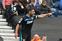 Jon Ashton of Stevenage<br />  - Preston North End v Stevenage - Sky Bet League One - Deepdale, Preston - 14th September 2013. <br /> © Kevin Coleman 2013
