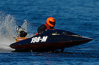 198-M  (Outboard Runabout)