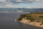 Anchorage coastal trail & refuge