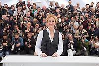JULIA ROBERTS - CANNES 2016 - PHOTOCALL DU FILM 'MONEY MONSTER'