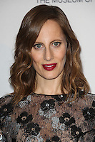 LOS ANGELES, CA, USA - MARCH 29: Liz Goldwyn at the MOCA's 35th Anniversary Gala Presented By Louis Vuitton held at The Geffen Contemporary at MOCA on March 29, 2014 in Los Angeles, California, United States. (Photo by Celebrity Monitor)