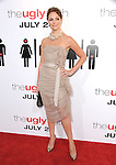 Katherine Heigl Kelley at The Columbia Pictures' Premiere of The Ugly Truth held at The Cinerama Dome in Hollywood, California on July 16,2009                                                                   Copyright 2009 DVS / RockinExposures