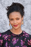 "Thandie Newton<br /> arriving for the premiere of ""Yardie"" at the BFI South Bank, London<br /> <br /> ©Ash Knotek  D3422  21/08/2018"
