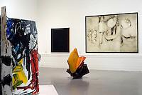 Galleria Nazionale di Arte Moderna di Roma. The National Gallery of Modern and Contemporary Art