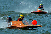 12-V       (Outboard hydroplanes)