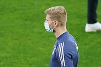 Timo Werner (Deutschland Germany) - St. Gallen 02.09.2021: Lichtenstein vs. Deutschland, WM-Qualifikation, St. Gallen