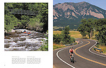"""Outdoor sports photo workshops by John.<br /> From: """"Boulder, Colorado: A Photographic Portrait"""" by John Kieffer."""