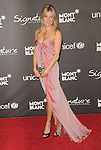 February 20,2009: Sienna Miller at The Montblanc Signature for Good Charity Gala held at Paramount Studios in Hollywood, California. Credit: RockinExposures