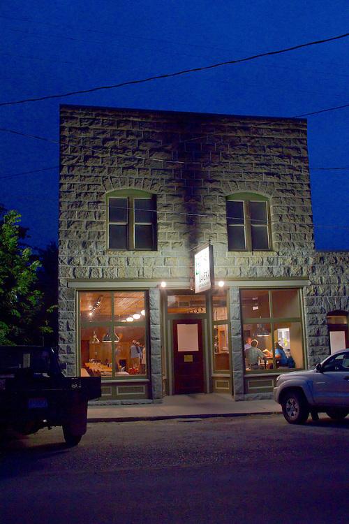 Oregon, Wallowa Valley, Lostine, Lostine Tavern, Highway 82, Taco Wednesdays at the Lostine Tavern, Oregon Pubs,