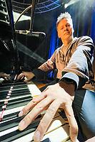 Ralf Baitinger am Piano - 27.03.2021: 1. virtuelle Boogie-Woogie Night im Bürgerhaus Mörfelden-Walldorf