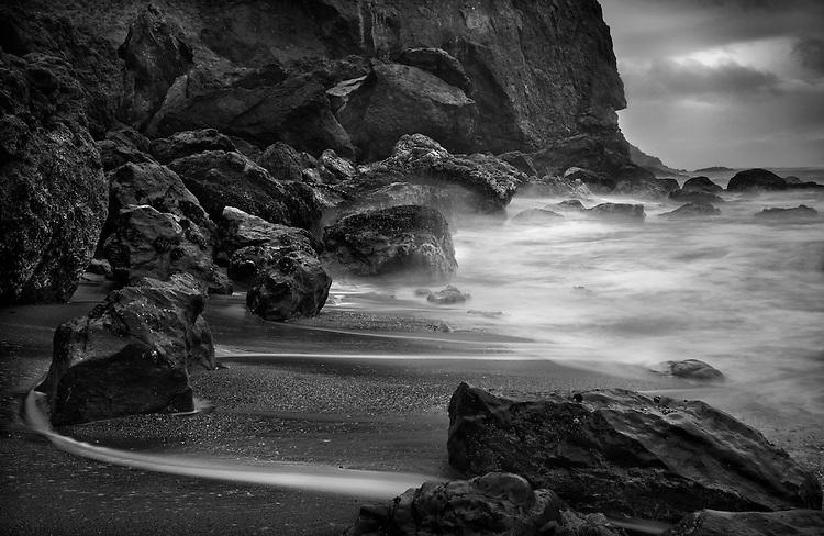 Redwood Coast, Gary Wagner Photography, Trinidad, California