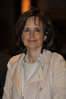 Montreal (Qc) Canada - June 9 2009 - Helene Desmarais