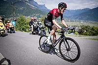 Pavel Sivakov (RUS/Ineos)<br /> <br /> Stage 5: Megève to Megève (154km)<br /> 72st Critérium du Dauphiné 2020 (2.UWT)<br /> <br /> ©kramon