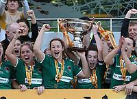 2017 Continental Tyres FAI Women's Cup Final, Cork City WFC vs UCD Waves