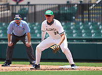 Alonso Ravens Zen Hiatt (26) during the 42nd Annual FACA All-Star Baseball Classic on June 5, 2021 at Joker Marchant Stadium in Lakeland, Florida.  (Mike Janes/Four Seam Images)