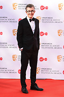 Gareth Malone<br /> arriving for the BAFTA TV Awards 2019 at the Royal Festival Hall, London<br /> <br /> ©Ash Knotek  D3501  12/05/2019